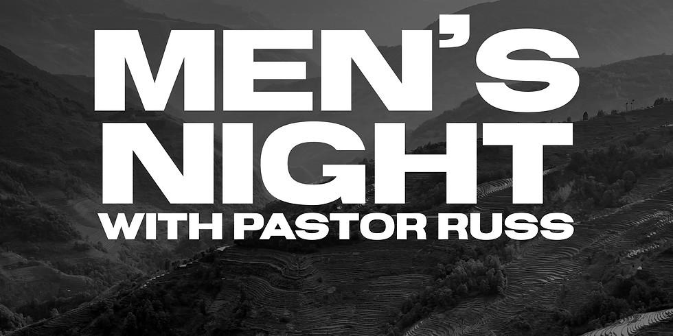 SP Men's Night