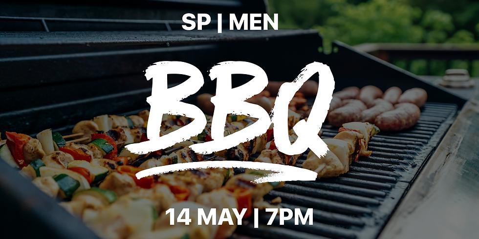 SP Mens BBQ Night