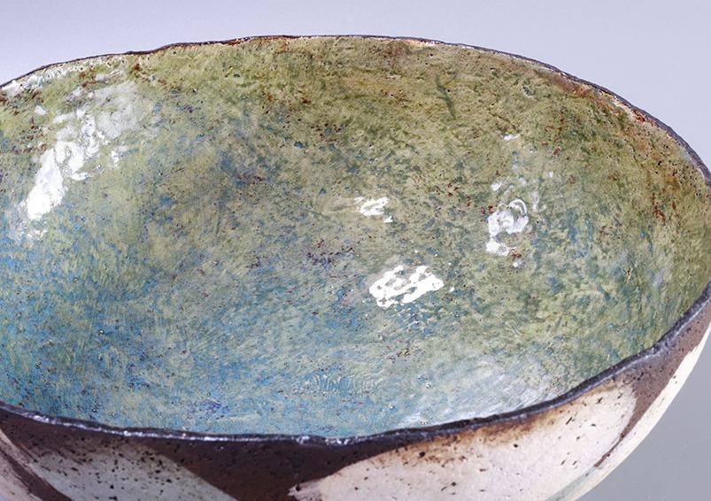 Tide washed bowl