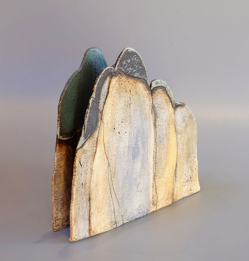 Cliff Walk vessel