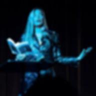 Virginia Barrett: Events & Workshops