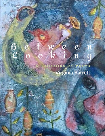Between Looking by Virginia Barrett