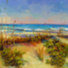 Chris Brandley Art Beach copyright.png