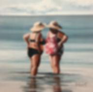 Beach Ladies by Sheila Tolbert.jpg