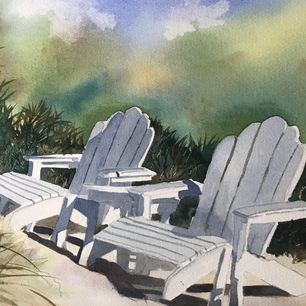 Mary Spires Adirondack chairs square.png