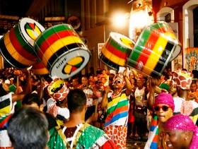 Salvador: Where Every Tuesday Is Super Tuesday