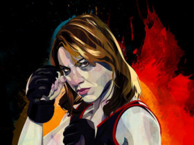 Bethe Correia, the Undefeated Dark Horse