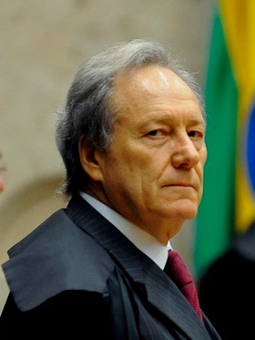 Brazil's New Chief Justice Has His Work Cut Out for Him