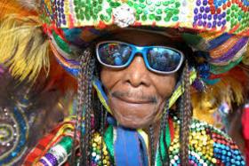 How Rural Brazil Celebrates Carnaval