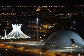 Brazil's City of Dreams