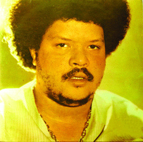 Brazil's Iconic Soul Man