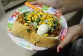 In Brazil, Hot Dogs Are an Entire Feast
