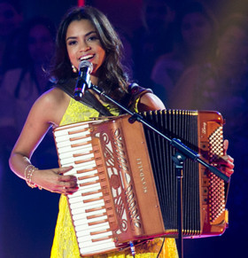 The Topsy Turvying of Traditional Brazilian Music