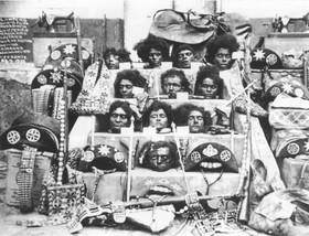Lampião and Maria Bonita: Brazil's Bonnie + Clyde