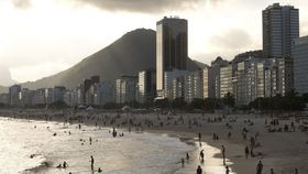 Rio's Tourist Industry Could Be Shaken by New CDC Warning