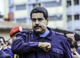 Venezuela's Cornered Robin