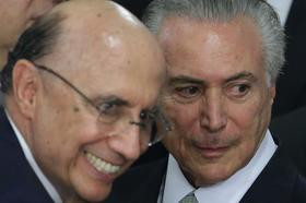 As Pieces Fall Into Place In Brazil Government, An Economic Course Becomes Clearer