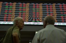 Investors Brace For 'Circuit-Breaking' Day For Brazilian Markets