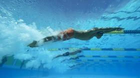 The Next Michael Phelps?