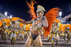 Less skin, more God and no racism: How Brazil's left and right want to change Carnaval - The Washing