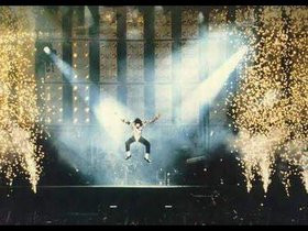 Michael Jackson, Live in Bucharest