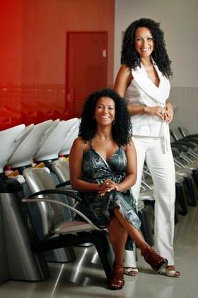 Zica Assis & Leila Velez: Hair Salon Tycoons