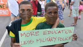 A 'Zero' Grade for Half a Million Brazilians