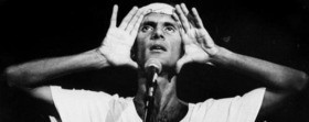 Brazil's Rock Icon and AIDS Wake-Up Call