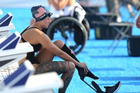 25 American Athletes To Watch At The Paralympics