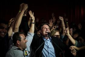 Rio de Janeiro Elects Conservative, Sometimes Homophobic, Bishop To Mayor As Brazil Swings Right