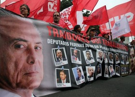 Can Brazil's president survive the latest scandal? Here are 4 ways ...