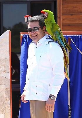 Honduras' Strongman Digs In