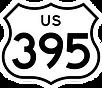 United States 395 Logo Main Page
