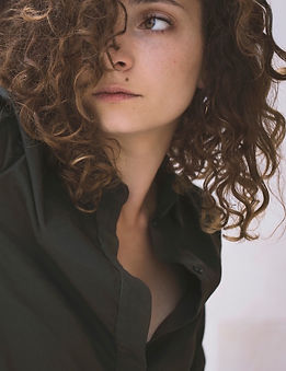 Portrait Aurore Lacombe