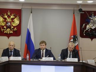 Москва должна стать центром внедрения инноваций