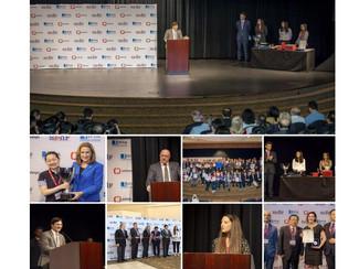 Поздравляем победителей Международного фестиваля изобретений в Кремниевой долине.