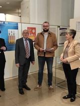 Успех российских изобретателей на Международной выставке изобретений в Белграде