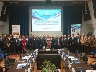 В РОСОБОРОНЭКСПОРТЕ разработали план повышения конкурентоспособности российского ОПК за счет увеличе