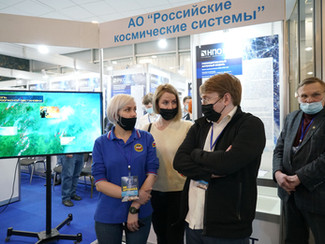 Открылся XXIV Московский международный Салон изобретений и инновационных технологий «Архимед-2021»