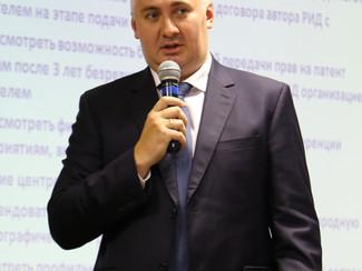 Расширенное заседание Комиссии по науке и промышленности  Московской городской Думы и Московского го