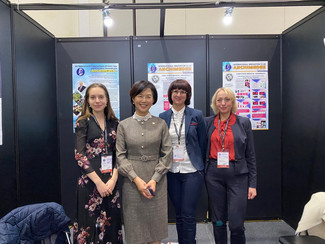 Russian inventors and manufactures of innovative products participated in SIIF 2019 in Seoul, South