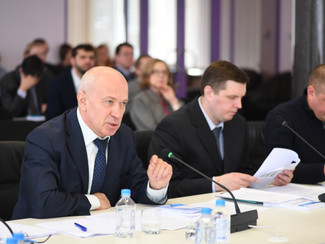 Предложения МГО ВОИР по развитию изобретательской и  рационализаторской деятельности в Российской Фе