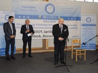 Российские изобретатели завоевали высокие награды на Международной выставке изобретений  «Idea-Expo