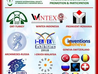 Международный инновационный клуб «Архимед»  1 сентября в г. Торонто, Канада принял участие в междуна