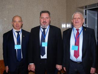 Всероссийская научно-техническая конференция «Оптические технологии, материалы и системы» («Оптотех