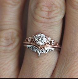 Webose ring