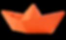 Paper boat orange.png