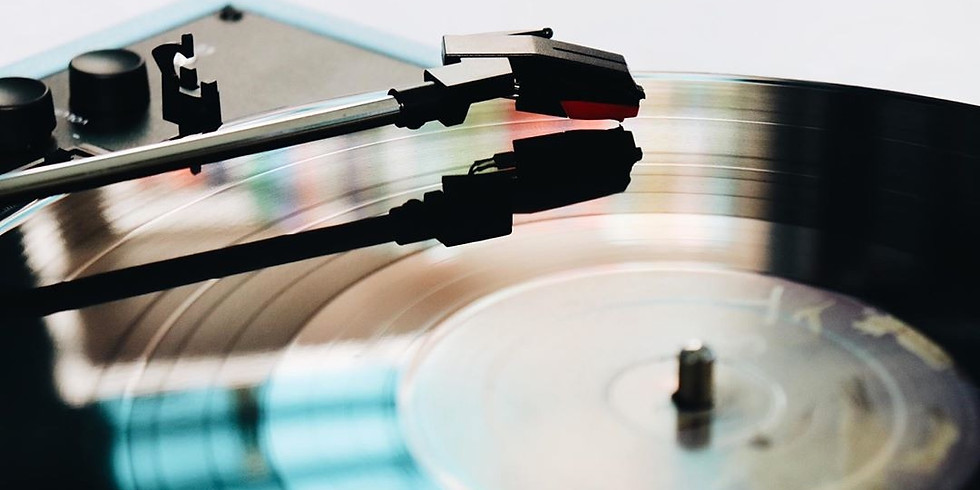 Vinyl Jazz Night @KGB