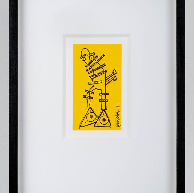 Gelbe Serie #11