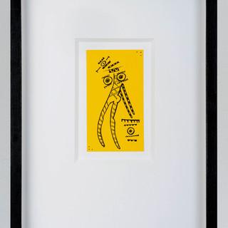 Gelbe Serie #10